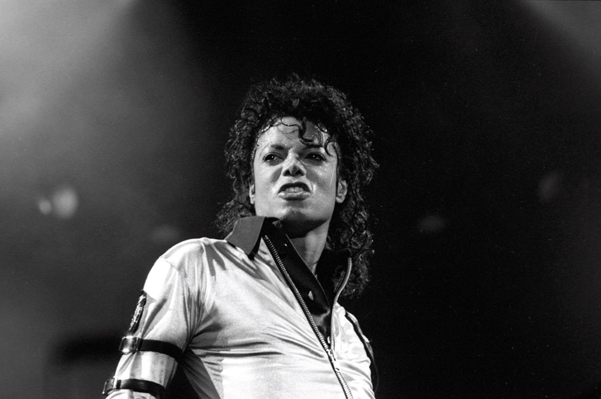 Michael Jackson – $825 Million (2016)