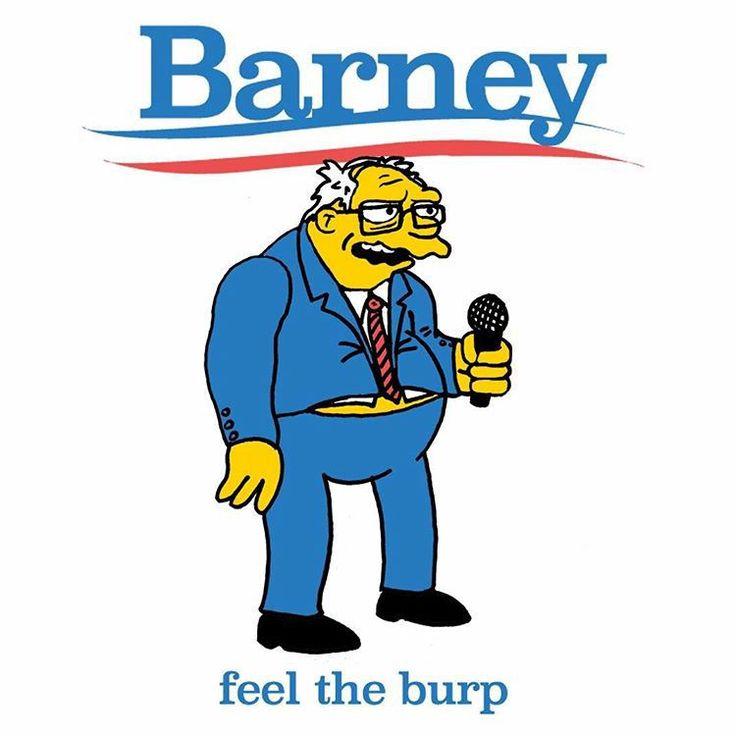 Memes For Bernie