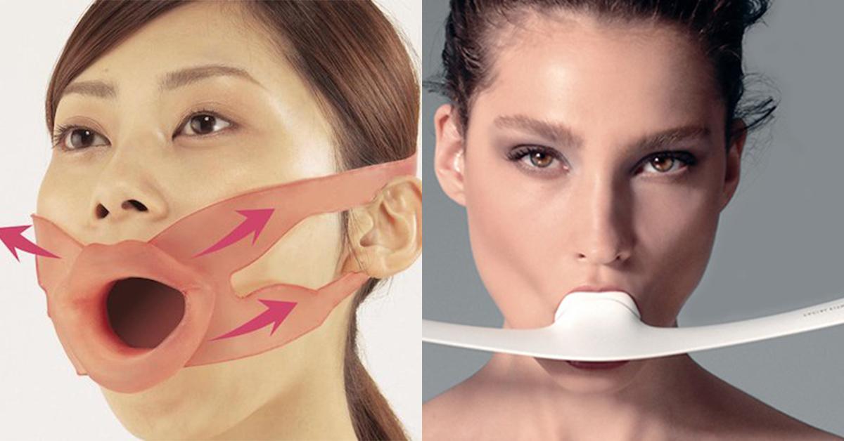 Japan's Beauty Gadgets