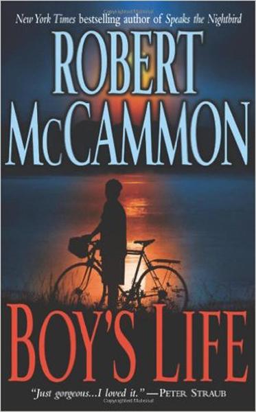 Boy's Life by Robert McCammon