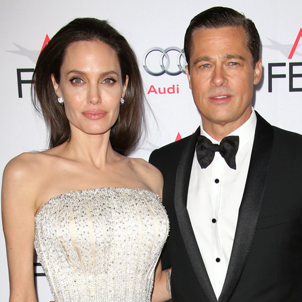 Angelina and Brad – $400 Million