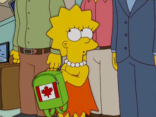 Canada Lisa
