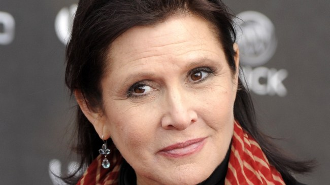 """Carrie's Autopsy Results: """"Not Obvious"""""""