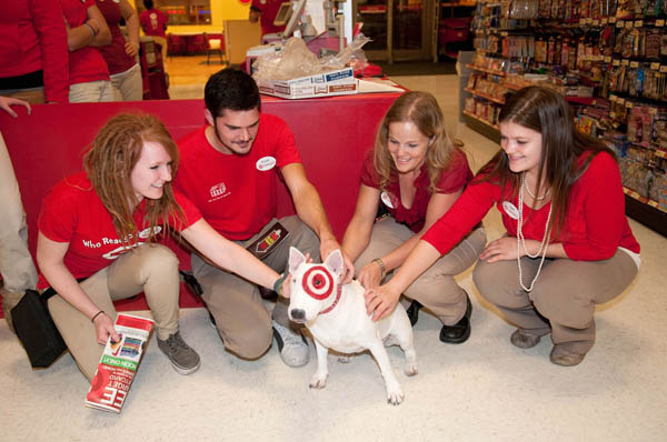 Target Employee Networks