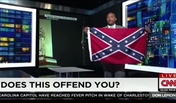 Don Lemon: Does This Offend You?