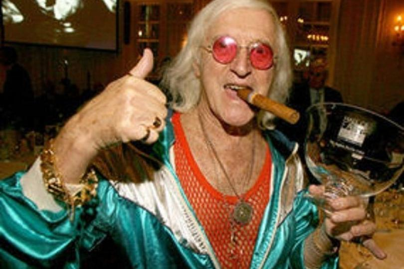 More About Jimmy Savile