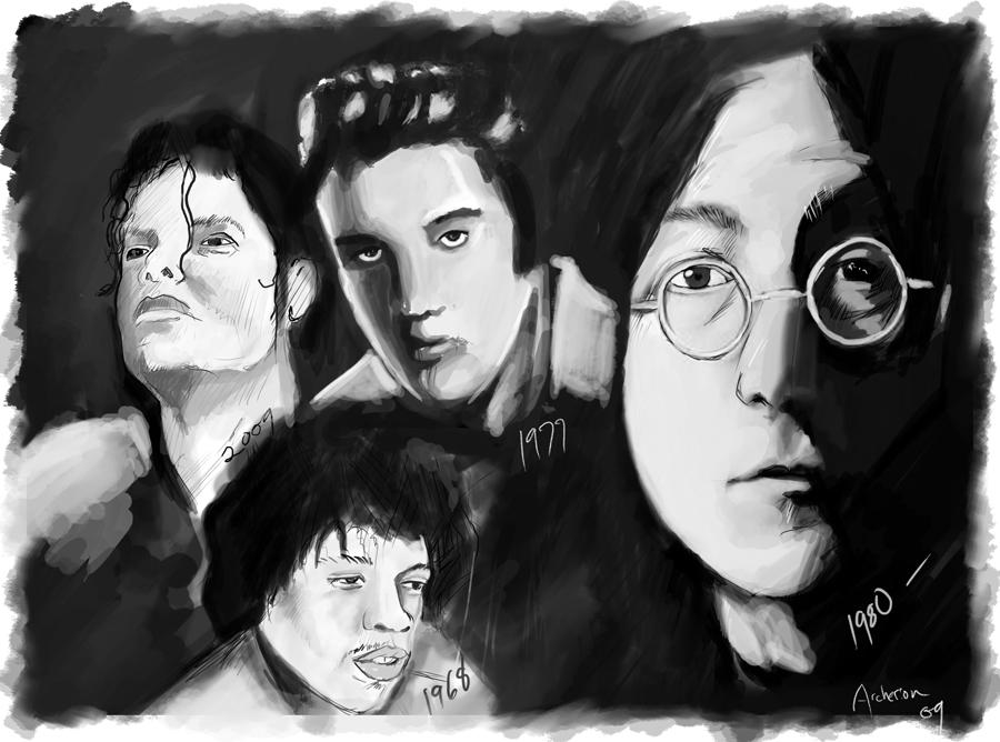 Dead Legends