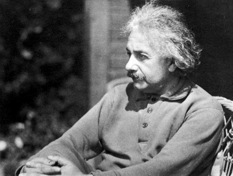 Albert Einstein – $11 Million (2015)