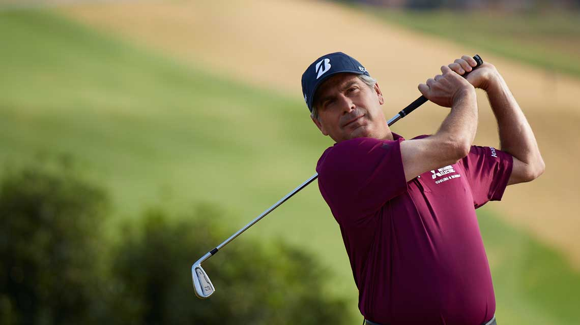 Fred Couples $105 Million