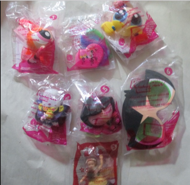 Meal Toys 10