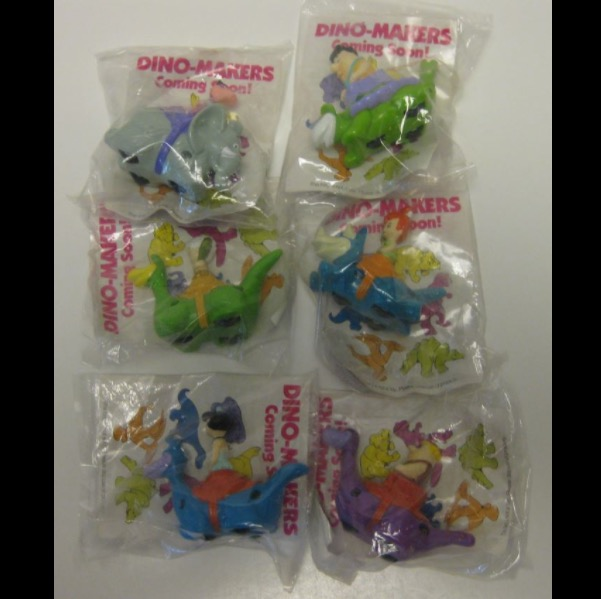 Meal Toys 13