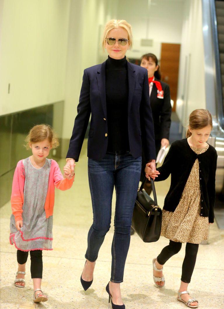 Nicole Kidman, 41