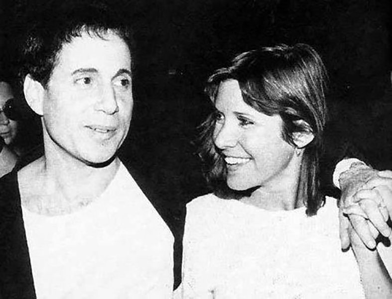 What About Paul Simon?