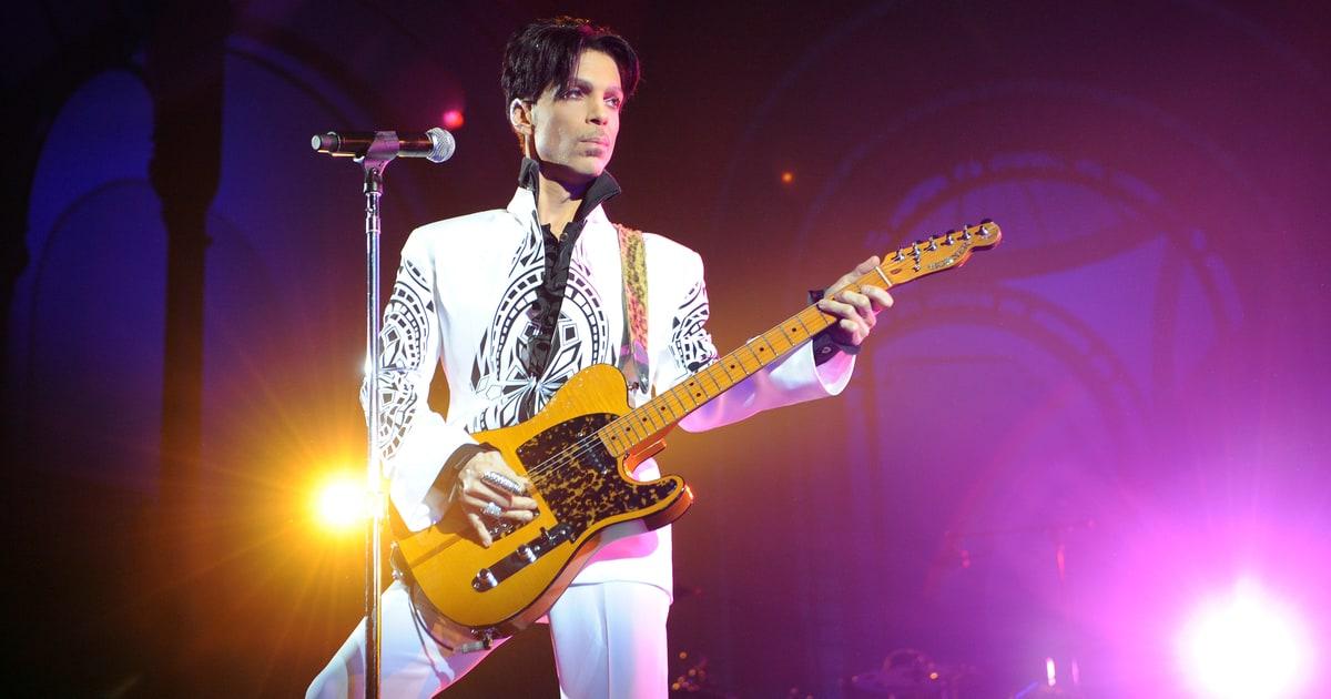 Prince Time