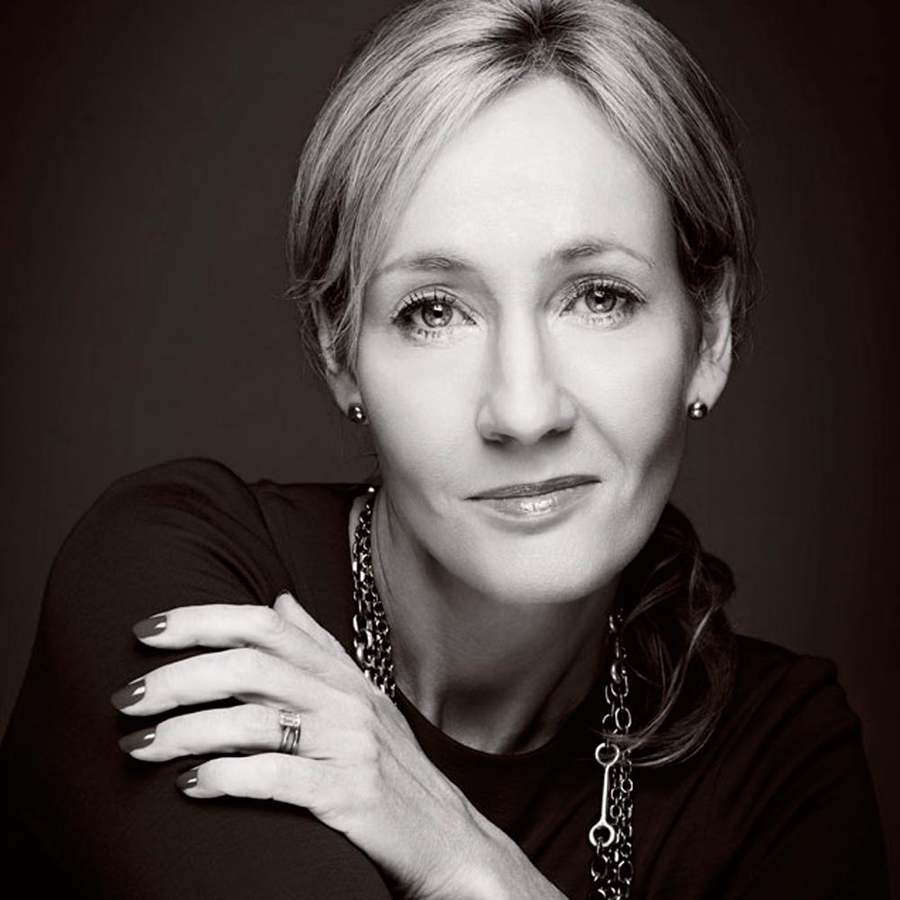 J.K. Rowling – Suicidal Thoughts