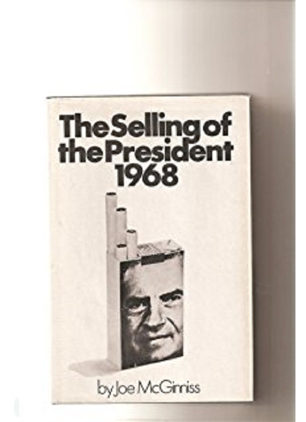 The Selling of the President 1968