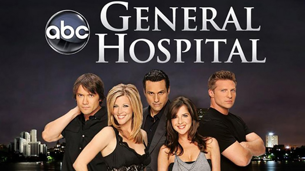 general hospital cast - photo #32