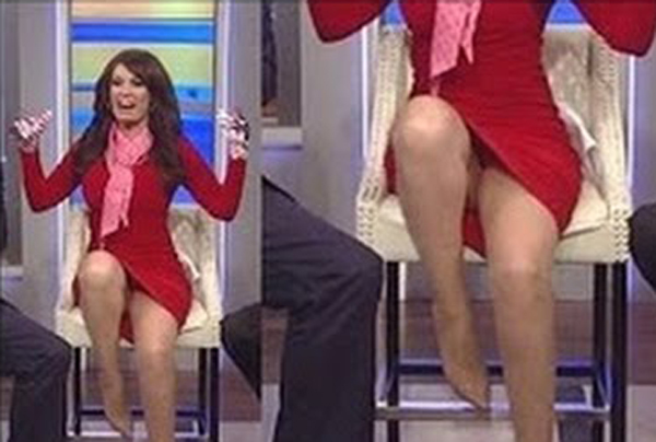 the craziest things news anchors have said and done on air