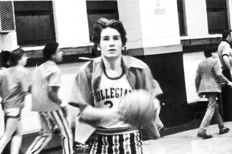 David Duchovny's Collegiate Years