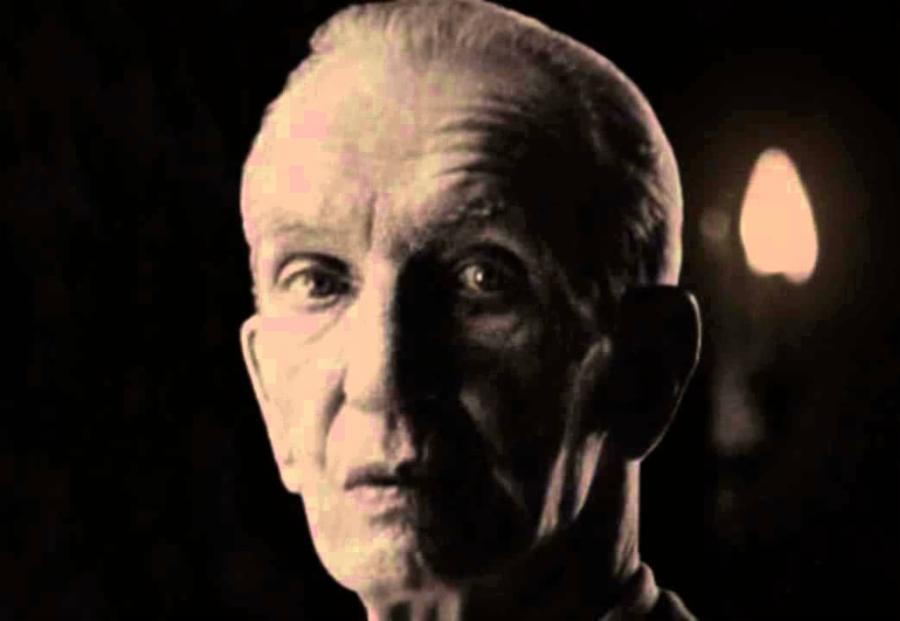 Jan Karski – Holocaust Evidence