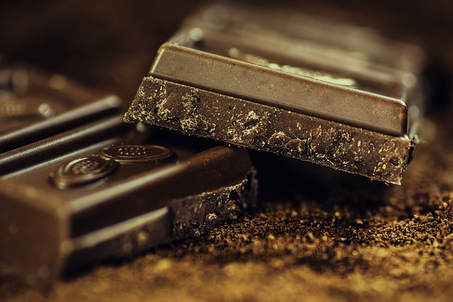 Go To Ghana For Your Chocolate Fix