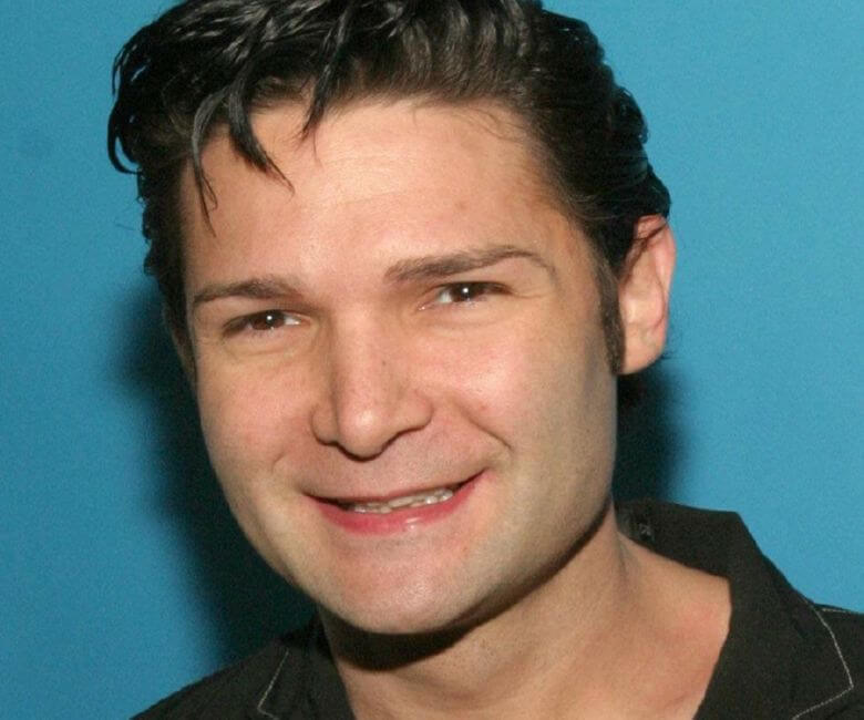 Corey Feldman Reveals His Casting Couch Incident