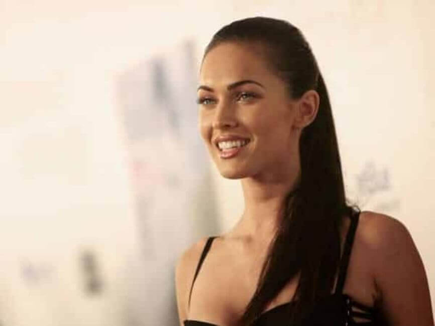 Megan Fox: It Can Happen to Anyone