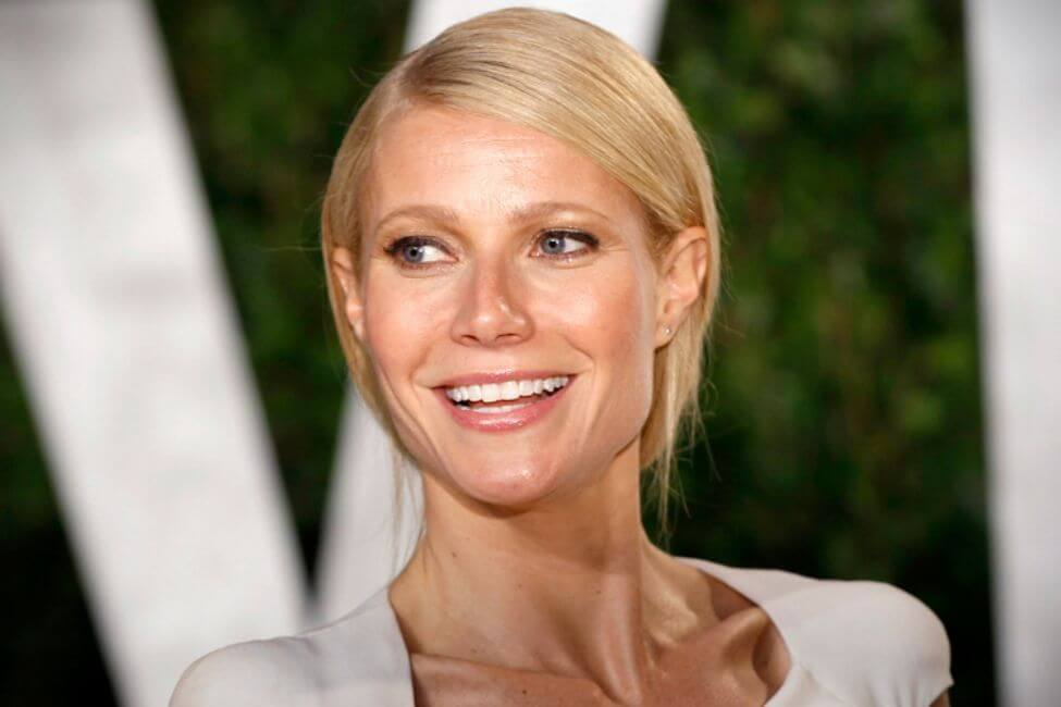 The Casting Couch Could Have Been a Casting Bed for Gwyneth Paltrow