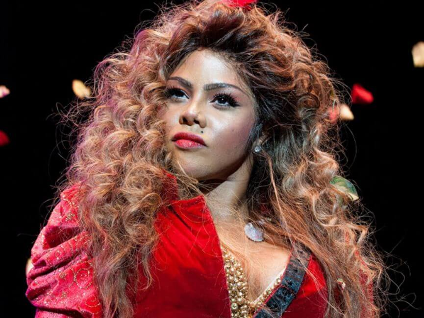 Lil' Kim Gave a Little to Get a Lot Out of the Music Industry