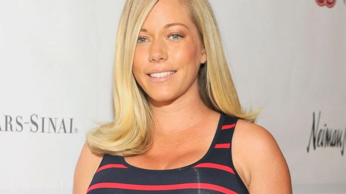 Kendra Wilkinson and the Bunny Hop to the Top