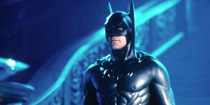 Box Office Failure With Batman & Robin