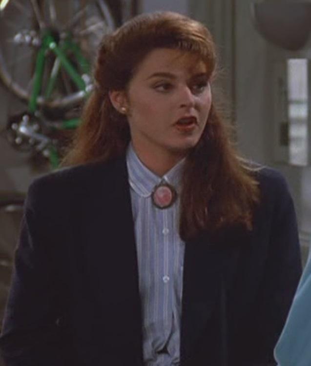 Jane Leeves as Marla