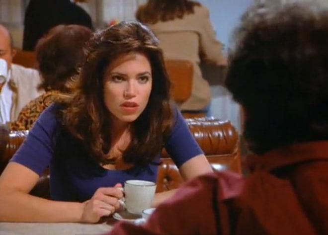 Melanie Smith as Rachel Goldstein