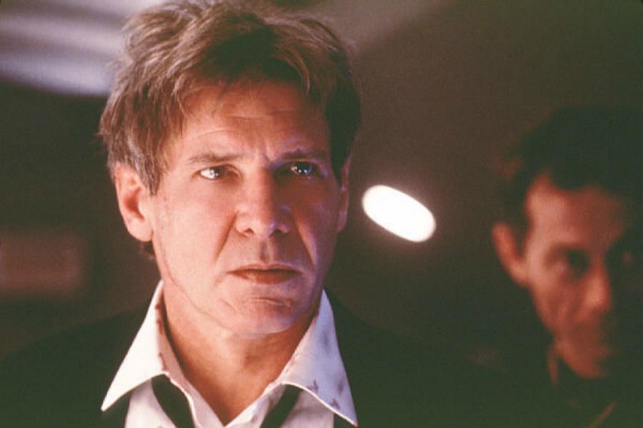 Harrison Ford, President