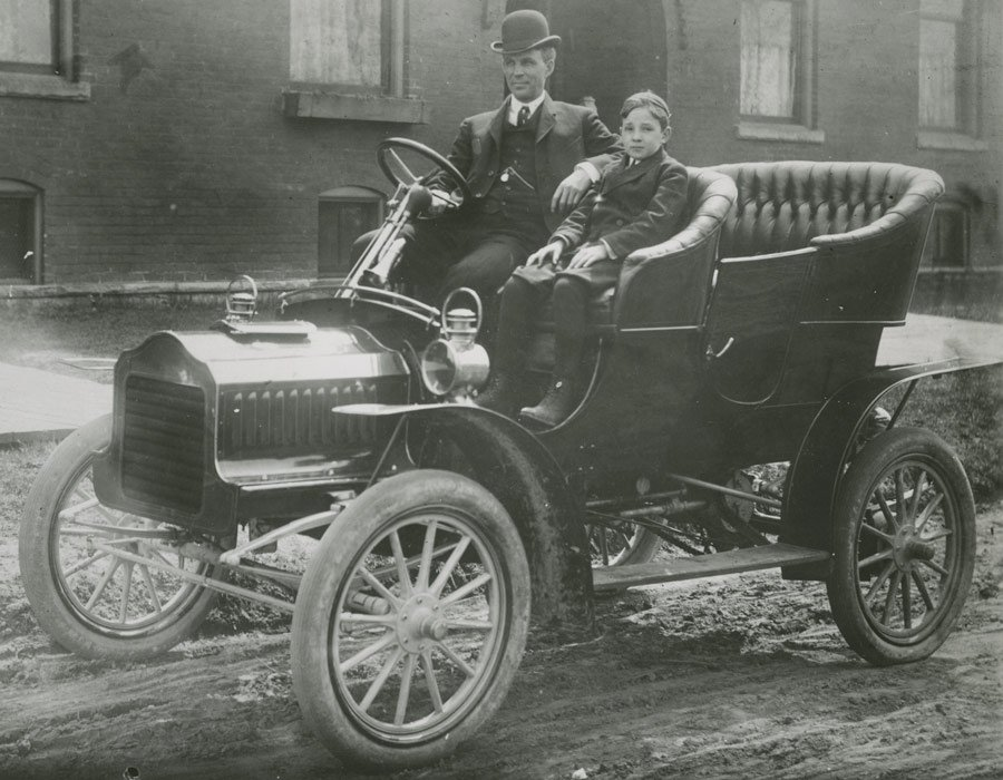 Surprising Facts About Automotive Giant Henry Ford