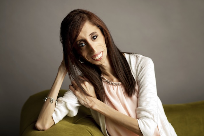 """How Do You Define Yourself"" by Lizzie Velásquez"
