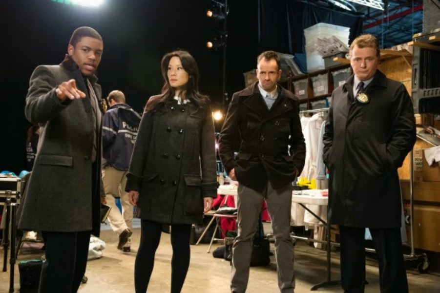 Elementary, the Show