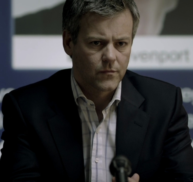 The Character of Detective Lestrade, Then and Now