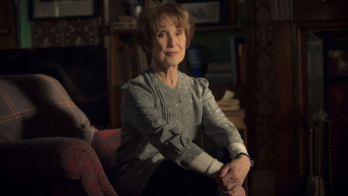 The Character of Mrs. Hudson, Then and Now