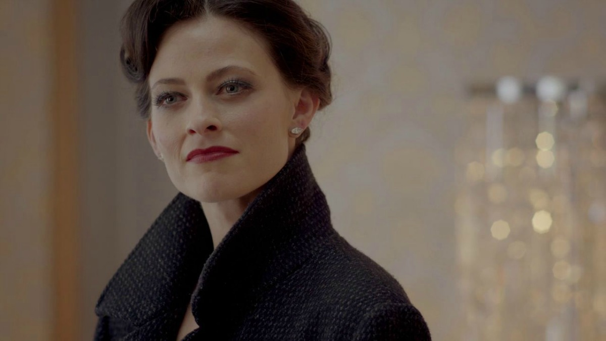 The Character of Irene Adler, Then and Now