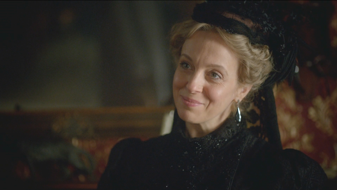 The Character of Mary Watson, Then and Now