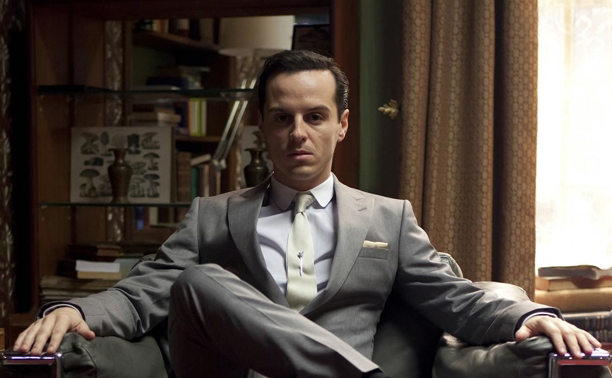 The Character of Moriarty, Then and Now