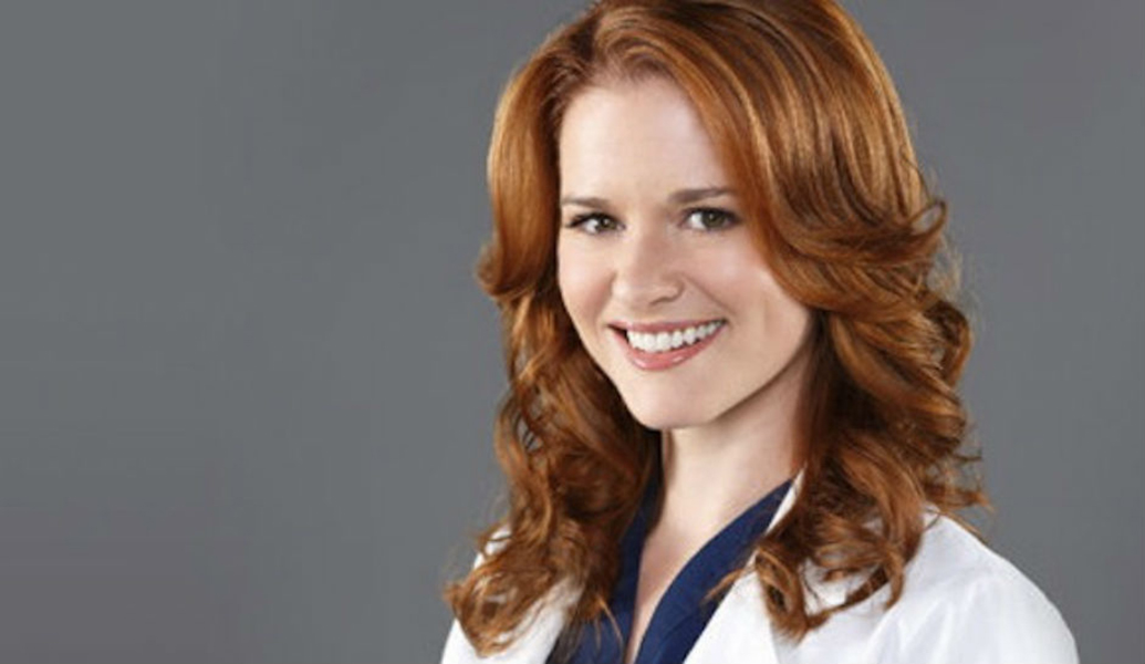 Sarah Drew on Falling in Love Via Letters
