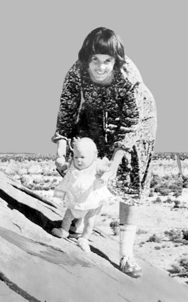 Azaria Chamberlain