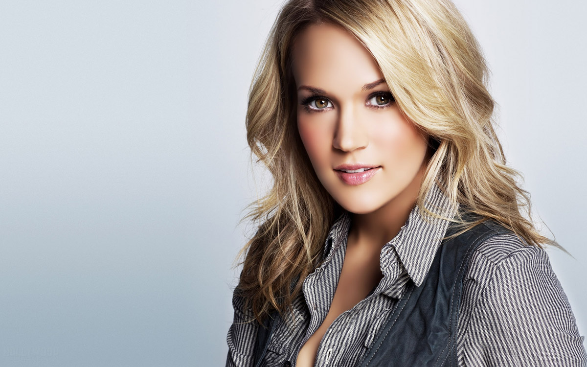 Carrie Underwood on the Right To Love