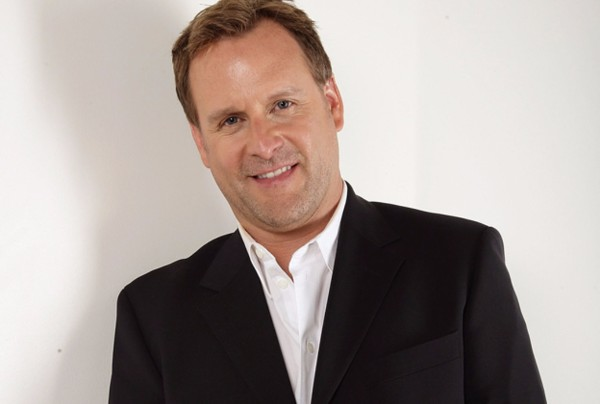 Dave Coulier: Full House to Full Heart