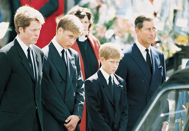 The Royal Funeral