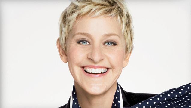 Ellen DeGeneres on Trump's Mexican Border Wall