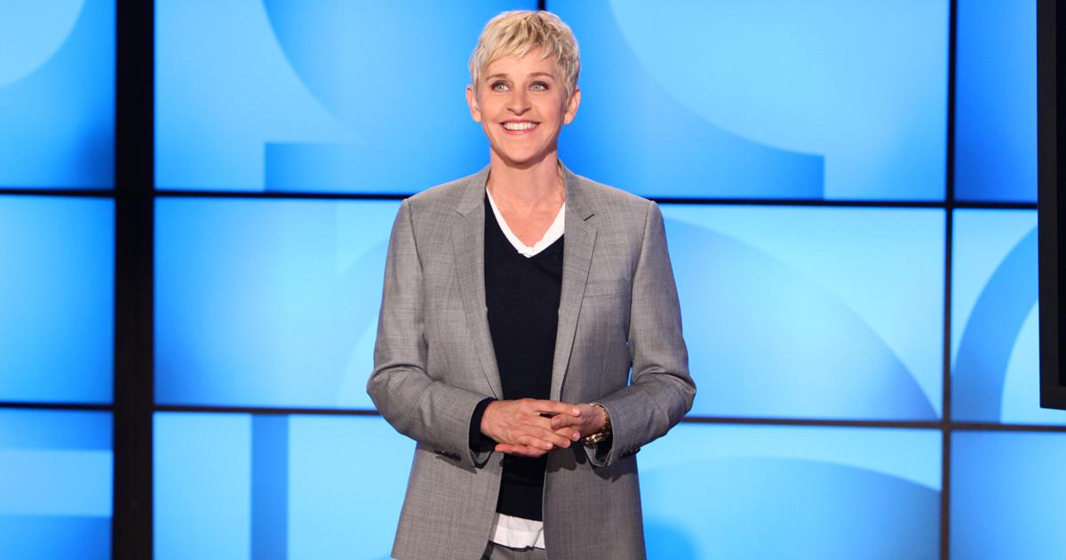 Ellen DeGeneres on the Ban of Refugees