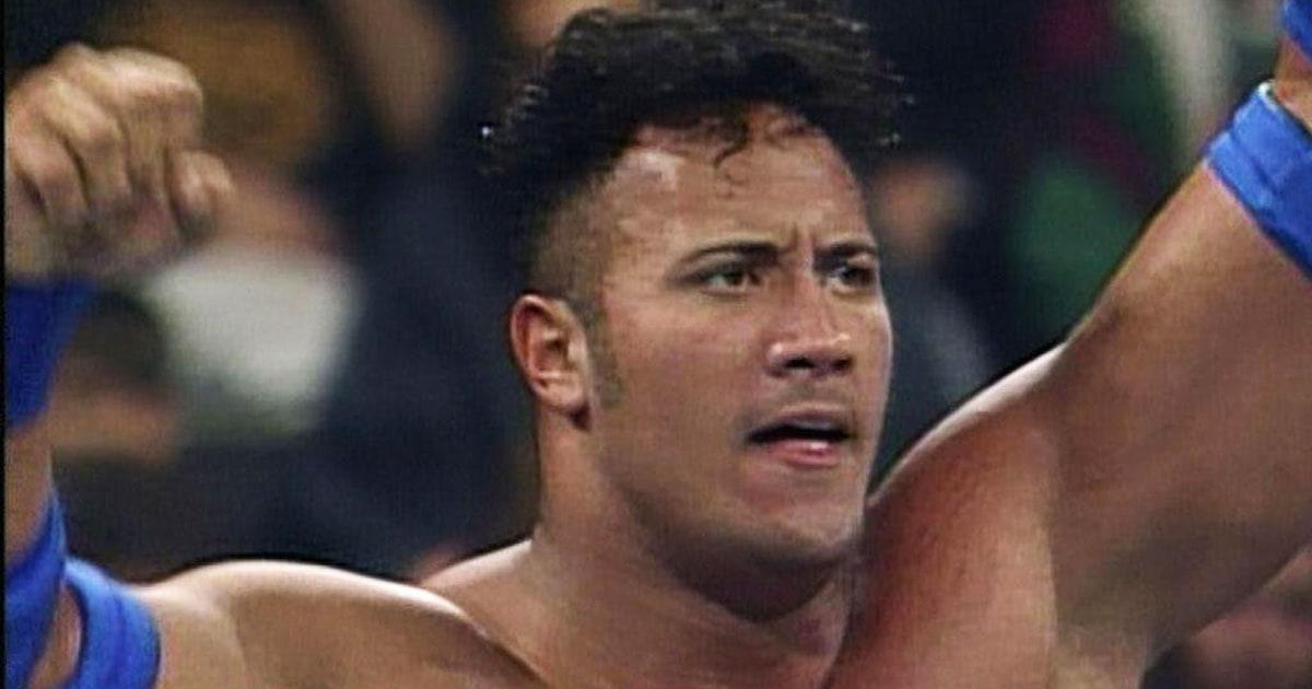 WWE Start